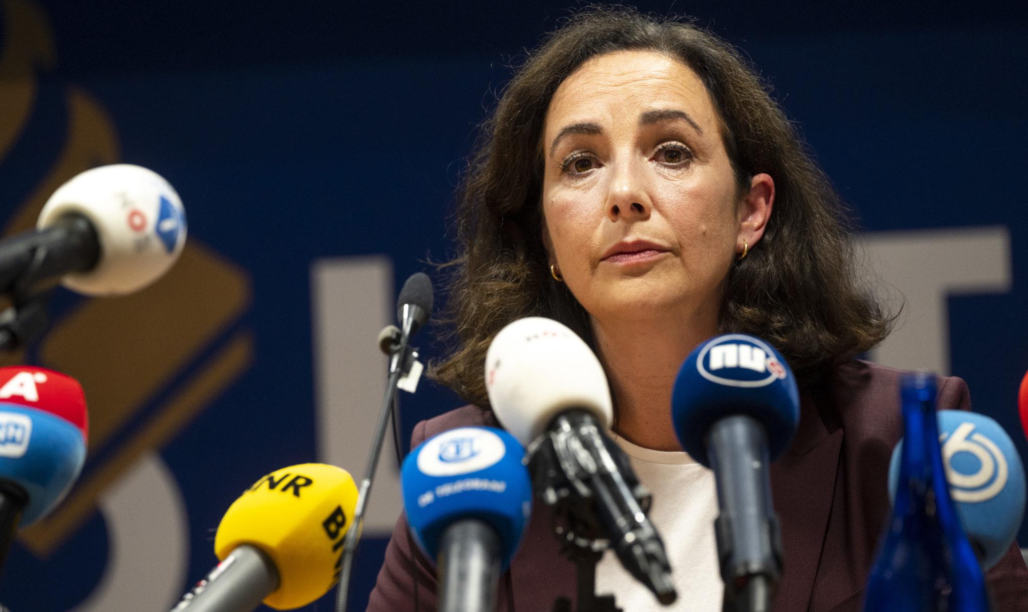 Rapport homodiscriminatie Amsterdam: dader vaak jonge Marokkaan - EW