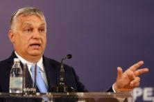 EU-aanpak 'anti-homowet' Hongarije helpt Orbán