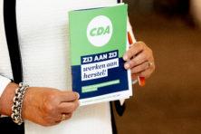 Haagse intellectuele hongerwinter beklemt het CDA