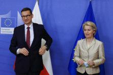 Polen ontmaskert slordige EU