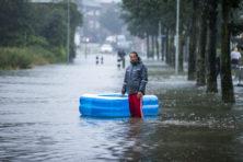 Alarmerend klimaatrapport van het IPCC, kan Nederland iets doen?