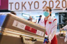 Corona-angst zorgt voor vijandige ontvangst op Olympische Spelen