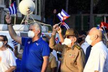 Cuba wil af van embargo, zwicht Biden onder druk van de Democraten?