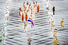 Olympische Spelen geopend: recordaantal medailles verwacht
