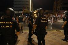 Nederlandse geweldplegers op Mallorca moeten daar worden berecht