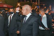 Wat betekent onrust in Tunesië voor bestrijding emigratie naar Europa?