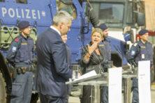 Immigratie: EU is niets opgeschoten