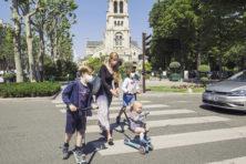 Neuilly-sur-Seine: wieg van de Franse elite