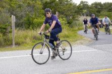 Een vakantie met Joe Biden in Delaware