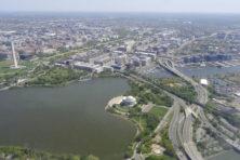 Washington D.C. is veel meer dan de stoffige zetel van bureaucraten