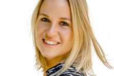 Dominique Warmerdam (29): 'Neem niet elk advies serieus'