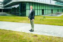 Steven van Rijswijk: 'Negatieve rente is een aanslag op ons business model'