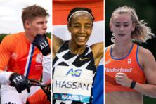 40 kanshebbers voor een medaille op de Olympische Spelen