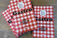 Culinaire columns gebundeld: EW publiceert boek Gastro