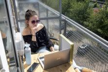 Online-onderwijs als breekijzer voor vastgeroeste academie