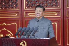 Comité van Waakzaamheid nodig tegen China