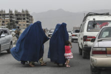 Taliban als voorvechter van vrouwenrechten, wereldwijd