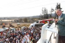 Stuurloos Turkije snakt vergeefs naar verkiezingen
