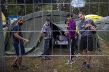 Paniek in Brussel: steeds vaker migranten als politiek wapen