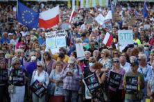 Verenigde Staten overwegen vergelding na wijziging van Poolse mediawet