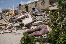 Exodus Haïti lijkt onafwendbaar na zoveelste ramp