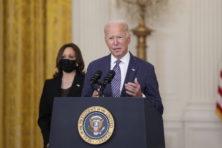 Het grote gelijk van Joe Biden in de strijd tegen de Taliban