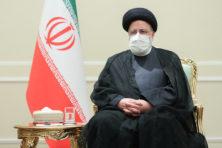 Hoe 1984 werkelijkheid werd in Iran