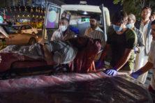 Niet langer Syrië, maar Afghanistan is epicentrum jihadistische hoop