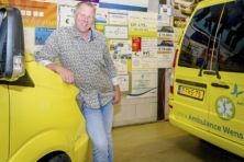 Kees Veldboer (1959-2021): alles voor lach op het gezicht van doodzieken