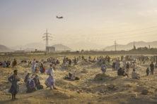 Wie er ook schuld heeft aan debacle van Kabul, Europeanen wisten van niets