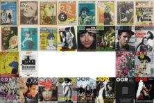 Het beste van 50 jaar OOR: monument voor muziekblad (****)