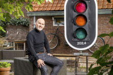 'Het verkeerslicht is een objectieve wereldburger'