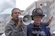 Podcast: Hoe 9/11 het zelfbeeld van de Verenigde Staten veranderde