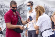 Groene pas in Italië: boetes en veel controle