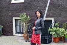 Mina Noor: 'Ik weet alles van een onveilig leven'