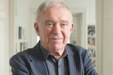 K. Schippers (1936-2021): ogen die nooit uitgekeken raakten