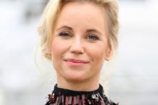 Sofia Helin: 'Steeds aardig zijn is lastig voor mij'