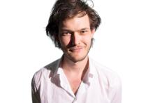 Ramon Chatrer (25): 'In groep 3 keek ik stiekem naar Hans Teeuwen'