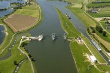 Waterkrachtcentrales in Nederland: duurzame visversnipperaars