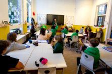 Liepen docenten in het basisonderwijs nu wel of geen extra gevaar?