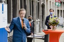 Liever Benelux Unie dan fusie Nederland-Vlaanderen