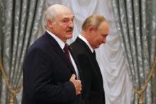 Loekasjenko's overgave aan Poetin is ook pijnlijk voor Europa