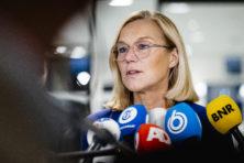 Minister Kaag stapt op om Afghaanse evacuatie