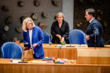 Na Kaag ook Bijleveld weg, CU-ministers wankelen