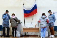 Rusland onder Poetin: zelfs communisten klagen over kiesfraude
