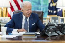 De weken die Bidens presidentschap kunnen maken of breken