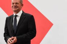SPD wint, maar kanselierschap is nog onduidelijk