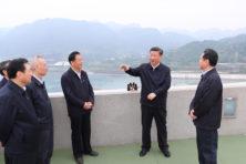 Met miljardenleningen als machtsmiddel muilkorft Xi andere landen
