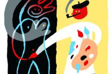 Foute kunstenaars: wat moet je ermee?