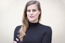 Lauren Groff: 'Ik verlang zo naar iets hogers'